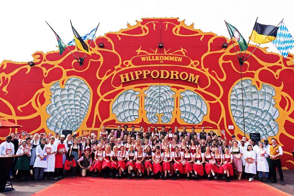 Hippodrom 2020